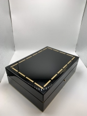 Vacheron Constantin Big Wooden Box