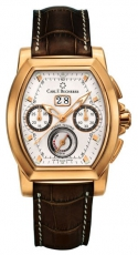 Часы Carl F.Bucherer Patravi T-Graph Gold
