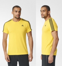 Футболка Adidas Sport Essentials 3-stripes